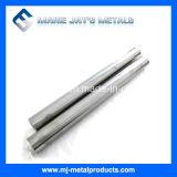 De Opgepoetste Staaf van het wolfram Carbide met Perfecte Kwaliteit