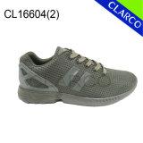 Chaussures de course de sports colorés pour les hommes et des femmes