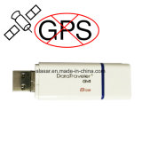 Tipo escondido USB GPS L1 1500MHz anti GPS que segue o jammer