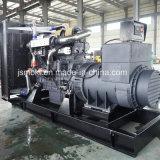 800kw/1000kvashangchai motore Genset diesel con una garanzia dei pezzi di ricambio di anno