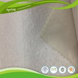 Tessuto di cotone bianco della pianura impermeabile di stirata di vendita diretta della fabbrica