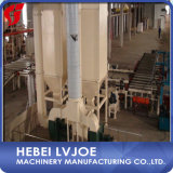 Cadena de producción modelo del cartón yeso Lvjoe001