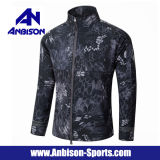 A China por grosso Comandante populares contra Assault Jacket Shell suave