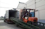 Máquinas de cosechadoras de patata montadas en tractores con eje Pto
