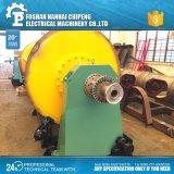 Precio más bajo de acero eléctrico Cable & Wire Rope Twister Varamientos máquina