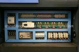 Il PLC gestisce la macchina di modellatura del colpo semiautomatico di stirata per la bottiglia