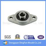Piezas de torneado del CNC del aluminio del fabricante para el automóvil