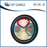 Hochwertig von XLPE/PVC im Sulated Energien-Kabel-Hersteller