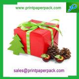Beau cadre fait sur commande de mariage de cadre de parfum de cadre de papier de bijou de cadre de papier de cadeau de Noël de logo de modèle