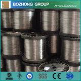 Collegare saldato dell'acciaio inossidabile di TIG Er316