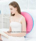 Mamma-führendes Plüsch-Krankenpflege-Kissen