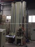 Tipo verticale per media frequenza macchina dell'SCR di indurimento di induzione di CNC delle aste cilindriche di 3m