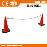 Traffic Safety 2.5m Produto LED Flash Padrão Cone Bar