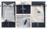 医学の尿のコレクション袋2000ml