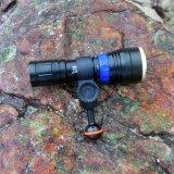 베스트셀러 수중 사진술 빛 Archon Wl07 파란 가벼운 자연적인 공정한 판단 급강하 영상 빛