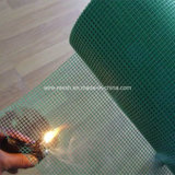 Anti-Fire Fiberglass Wire Mesh para Janela Insect Screen