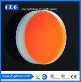 Lentilles sphériques cimentées optiques