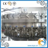 Strumentazione di riempimento gassosa automatica ad alta velocità per birra