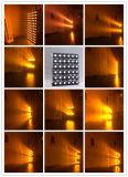Iluminação LED de Matriz de Efeito Especial