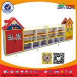 Muebles del pre-entrenamiento de la cabina de almacenaje de combinación del juguete de la alta calidad