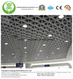 Farbe beschichtetes (vorgestrichenes) Aluminium AA3004 für gehangene Decke