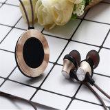 Receptor de cabeza de Sweatproof Bluetooth de la reducción del nivel de ruidos del en-Oído Bt30 con el micrófono