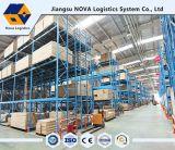 Тяжелых стальных систем хранения данных для установки в стойку от китайского поставщика