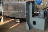 Mezclador del polvo de la harina del grano del maíz del acero inoxidable de la alta calidad