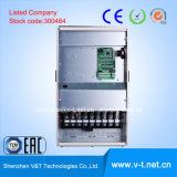 V&T Ce/UL/RoHS certificó el control de vector de gran alcance de Sensorless de la velocidad 3pH del mecanismo impulsor variable económico de la CA 0.75to 3000kw-HD