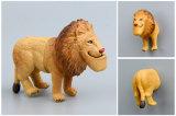 Magnete del frigorifero di figura del leone per i regali promozionali (LI-723)