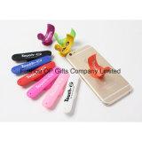 Fördernder Mobiltelefon-Gutschrift-beweglicher Kartenhalter der Geschenk-3m Aufkleber gedruckter