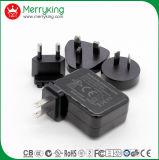 EMI/EMC de verklaarde Lader van 4 Haven USB 5V 4.6A voor Electronic Producten