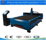 Máquina de estaca de alumínio do plasma do CNC do cobre do aço inoxidável do ferro, cortador do plasma