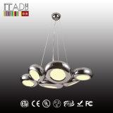 LED Llight pendiente moderno