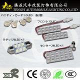 Auto-Licht-Selbstabdeckung-Deckenleuchte der Leistungs-LED