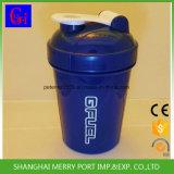 Пластмасса BPA освобождает трасучку протеина с 9 цветами, 700ml 25 логос подгонянный Oz