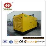 De Chinese Beroemde Motor van Shangchai van het Merk voor Diesel van de Machines 450kVA van de Bouw gen-Reeks