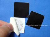 UHF/Hf/Lfのスマートな小型使い捨て可能なペーパー受動態RFIDの札の象眼細工