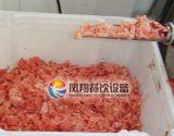 Промышленная косточка мяса цыпленка цыплятины отделяя Debone машина Mincer Deboner