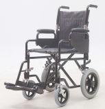 Manuel en acier, rapide, fauteuil roulant, (YJ-008)