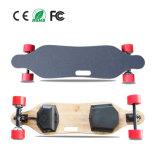 Großhandelsnaben-Bewegungselektrisches vierradangetriebenSkateboard mit Fernsteuerungs