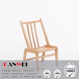 普及したかわいい現代木のブナの純木の椅子
