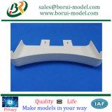 CNC que faz à máquina a tampa/tampa plásticas, protótipo do Rapid do CNC