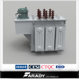 10kv Electric Automatic High Regulator Voltage