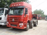 Sinotruk HOWO 6X2 336pHのトラクターのトラック