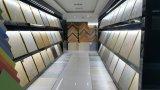 3D vendas quente azulejos de pedra mármore Vidradas de jacto de tinta (82009)