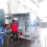 Тип машина Yuneng передвижной очищать изолируя масла вакуума для трансформатора