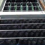 Balai de nettoyage professionnel de creux de la jante de cloaques de fournisseur de la Chine