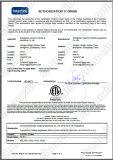 Admission commerciale Cooktop SM-A83 modèle de haute énergie approuvée de cETL de RoHS ETL de la CE