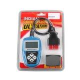Auto Scanner voor de Indische Lezer van de Code van Obdii OBD2 Eobd van Auto's T65 Indische Auto voor Tata/Maruti